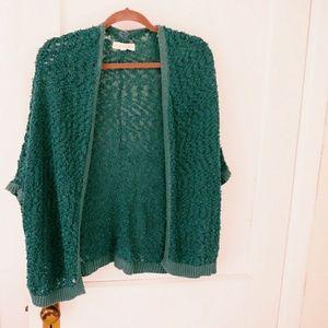 UO Half Sleeve Sweater